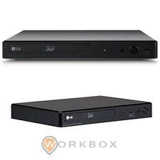 LETTORE BLU-RAY 3D SMART TV FULL HD LG BP450
