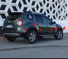 Für Dacia Duster II 2WD ab 2018 Original TFS Premium Kofferraumwanne Antirutsch