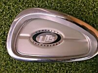 "Oryx Golf UT5 Undercut 5 Iron  /  RH  / Hi-Launch Regular Graphite ~38"" / mm9676"