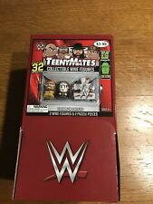Party Animal Teenymates WWE Series Gravity  Box Container (32 Pack)-New