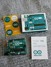 NEW, ORIGINAL Arduino UNO made in Italy