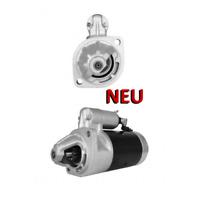 2,2 KW Anlasser für Isuzu C190 C240 Diesel TCM... S13-28 S12-58 581100-0801 ...
