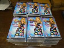 100 Video Games Wholesale Lot  Hannah Montana Sony Psp   ***BRAND NEW***