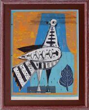 Expressiver Realismus  Wolf Hoffmann 1898-1979 Moderne Kunst - 65-1546 xxxx