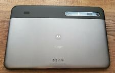 MOTOROLA XOOM Android Tablet (10.1-Inch, 32GB, Wi-Fi) GREAT CONDITION