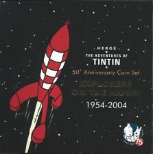 Finnland Euro KMS 2004 - Tin Tin