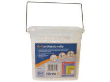 Vitrex VIT102155 10 2155 Wall Tile Entretoises 1.50 mm 5000pk