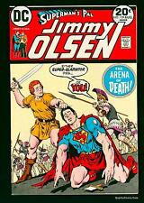 Superman's Pal, Jimmy Olsen #159 NM+ 9.6 White Pages
