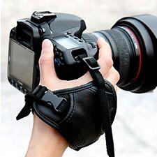 Leather Camera Wrist Strap Hand Grips for Canon Sony Olympus Nikon Digital/SLR