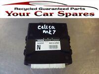 Toyota Celica ABS Control Module 1.8 Petrol 99-06 Mk7