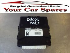 Yuasa Car Battery Calcium 12V 400CCA 45Ah T1//T3 For Toyota Celica ST202 2.0