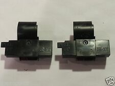 2 Pack Sharp EL 1750V Calculator Ink Rollers - TWO PACK WITH FREE SHIPPING