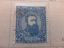 Congostaat Congo Indépendant Belgian Congo 1887-94 25c fine used stamp A11P32F1