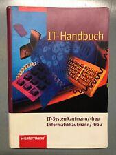IT-Handbuch, Heinrich Hübscher, 1. Auflage 2004, Westermann
