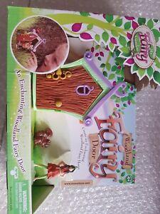 Woodland Fairy Door My Fairy Garden