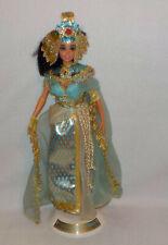 ♥♥ Barbie Doll of the Worlds - Egyptian Queen / Ägypten 11397 / 1994   ♥♥E8