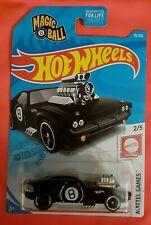 """2021 Hot Wheels """"Magic 8 Ball"""" *RODGER DODGER*  #73/250 Mattel Games #2/5"""