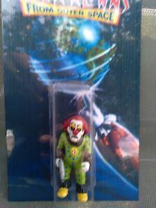 Killer Klowns From Outer Space Custom Horror Figure Last Chance Customs, Mezco,