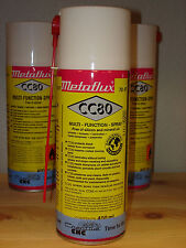 70-17 Metaflux CC80 Multifunction Spray 400ml