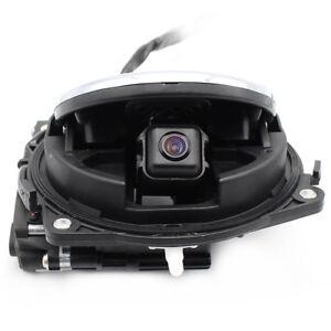 Car reverse Camera for VW RCA Golf 5 6 7 MK6 GTI logo Flipping RGB RCD510 RNS315