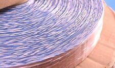 "250' Amphenol Spectra-Strip 0.025"" Twist 'N' Flat Ribbon Flat Cable 60 Conductor"