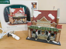 Dept 56 Cic - Mrs. Stover's Bungalow Candies - Missing Sign