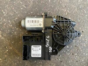 VW GOLF MK6 2009-2013 NEARSIDE PASSENGER SIDE FRONT LEFT WINDOW MOTOR 5K0959792
