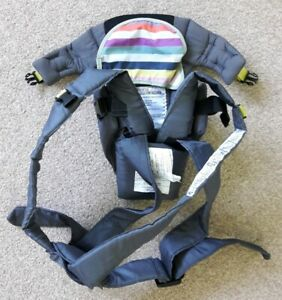 Infantino Baby Carrier 8 Ib - 25 lb