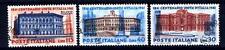 ITALIA REP. - 1961 - Centenario dell'unità d'Italia