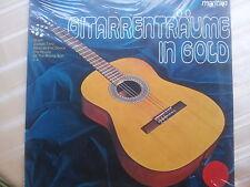 Gitarrenträume in Gold - Maritim