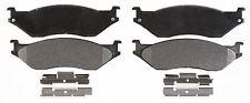 Raybestos PGD777M Professional Grade Disc Metallic Brake Pad