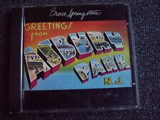 - BRUCE SPRINGSTEEN-ASBURY PARK CD-MADE IN AUSTRIA