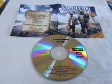 K.OMMANDO TOXIK & DIAM'S & SOPRANO - CD 6 Titres !!! PROMO !!!