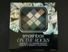 Smashbox On The Rocks Photo Op Eye Shadow Mini Palette -New