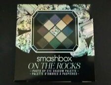 Smashbox On The Rocks Photo Op Eye Shadow Mini Palette -12 party-perfect shades