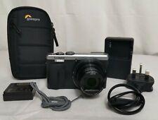 Panasonic Lumix DMC-TZ80 Super Zoom Digital Camera, 4K, 18.1MP, 30x, Mint Condit