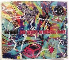 Pm Dawn set adrift on Memory Bliss (1991) [Maxi-CD]