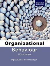 Organizational Behaviour by Dipak Kumar Bhattacharyya (Paperback, 2016)
