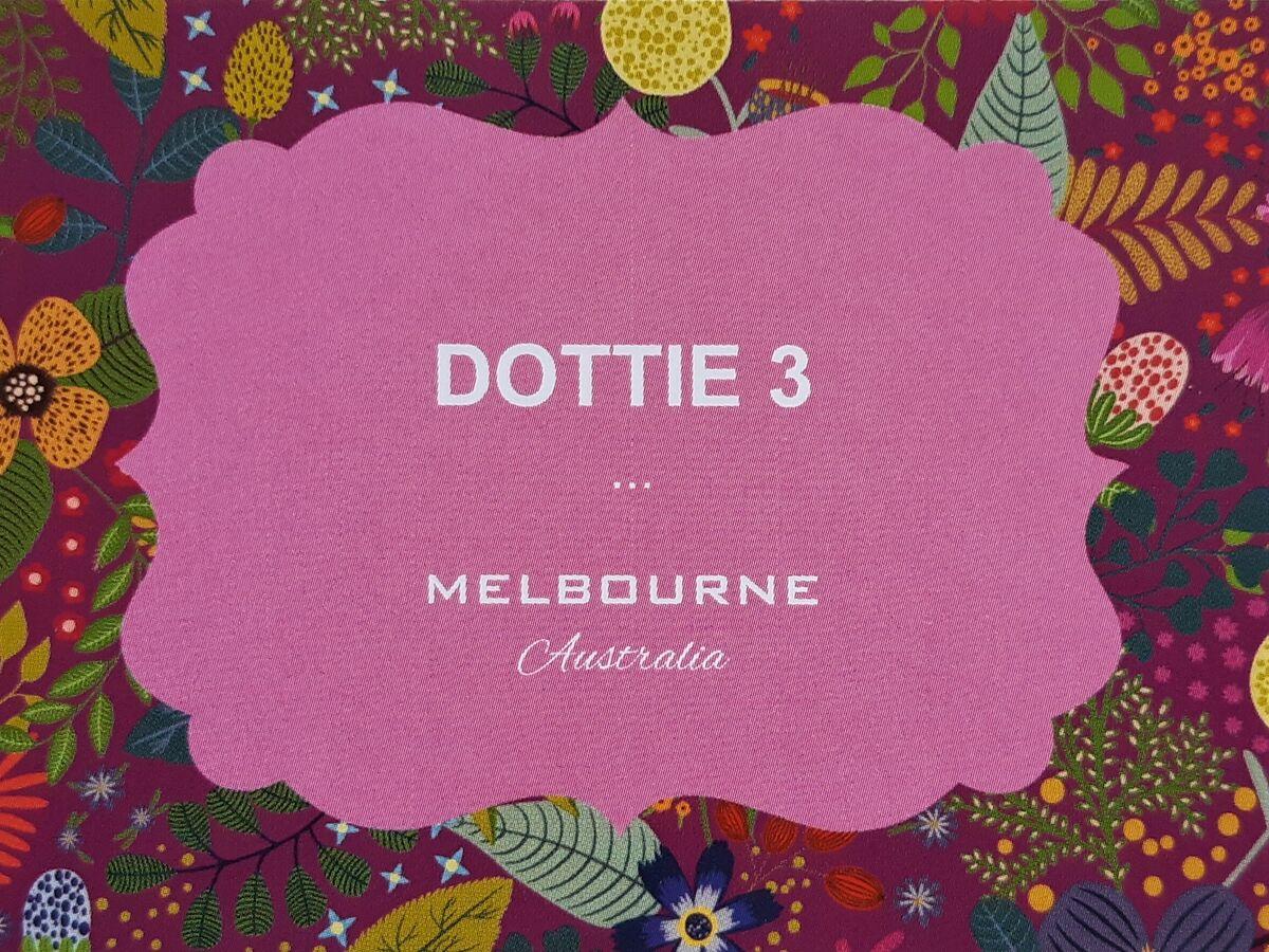 dottie 3