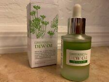 Nib~Green Signal Dew Oil Natural Face Oil~30 ml / 1.01 fl oz~Full Size~Msrp $55~