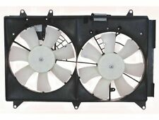 For 2007-2012 Mazda CX7 Radiator Fan Assembly 78847WR 2008 2009 2010 2011