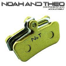N&T Avid XO Trail Elixir 7 Trail 9 Trail Sintered Disc Brake Pads