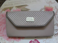 Womens Paul's Boutigue purse, grey, brand new