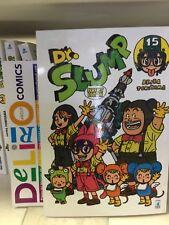 DR. SLUMP PERFECT EDITION N.15 Ed.STAR COMICS SCONTO 10%
