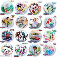 Ballons de fête ronds Disney pour la maison