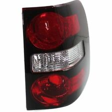 2006-2010 FORD EXPLORER RIGHT TAIL LIGHT QUARTER PANEL MOUNTED EXC SPORT TRAC