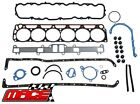 VRS GASKET SET & HEAD BOLTS FOR FORD FAIRMONT EB.II ED 4.0L I6 (8/93-12/97)  for sale