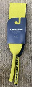 Croakies Floating Eyewear Retainer - Yellow
