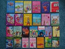 Bücherpaket Sammlung Paket 37 tolle Kinderbücher Bücher f. Kinder Mädchen Funke
