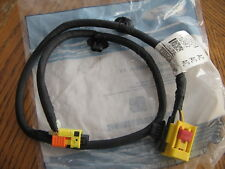 HARNESS FOR SEAT AIR BAG # DU5T-14C687-J4CP7